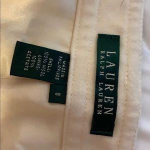 Woman's Ralph Lauren Pants size 8